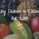 2017 Dirty Dozen Clean Fifteen